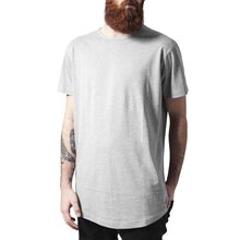 Urban Classics T-Shirt Herren Peached Shaped Long Style...