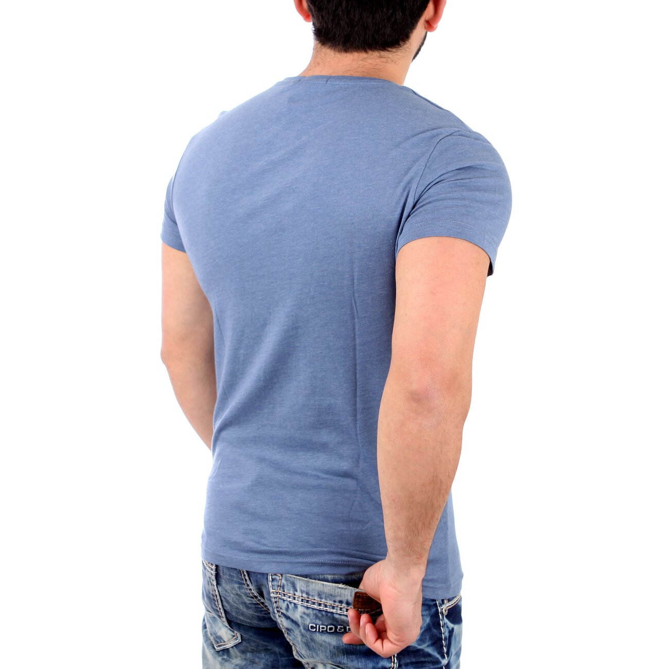 Reslad t shirt herren portland motiv print kurzarm shirt for T shirt printing in portland oregon