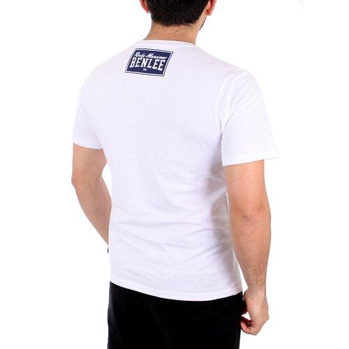 cd8d68107e96f8 ... Benlee Herren LOGO Regular Fit Motiv Print T-Shirt BL-195041