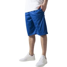Urban Classics Shorts Herren Basketball Mesh Kurze Short...