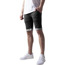Urban Classics Shorts Herren Light Turnup Sweatshorts TB-663