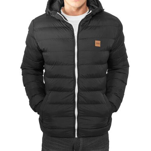 große Auswahl an Farben suchen Top Design Urban Classics Winterjacke Herren Basic Bubble Jacke TB-863