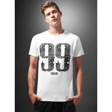 Mister Tee T-Shirt Herren 99 PROBLEMS BANDANA Print Shirt...