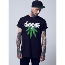 Mister Tee T-Shirt SWITCH DOPE Motiv Print Shirt MT-302...