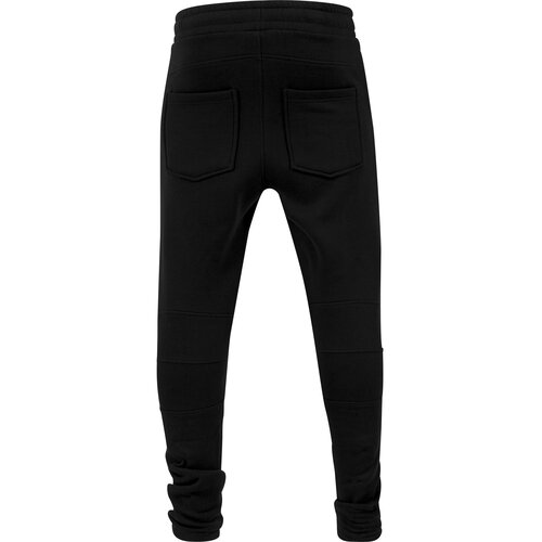 Urban Classics Jogginghose Herren Pleat Biker Look Sweatpant TB-1415