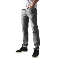 19119219380a9d Urban Classics Jeans Herren Strech Denim Pants Hose TB-1437 Grau W30