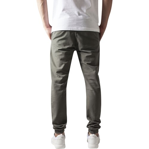 Urban Classics Jogginghose Herren Washed Canvas Jogging Pant TB-1434