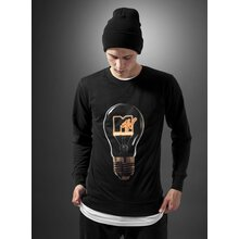 Mister Tee Sweatshirt Herren MTV HIGH ENERGY Crewneck...