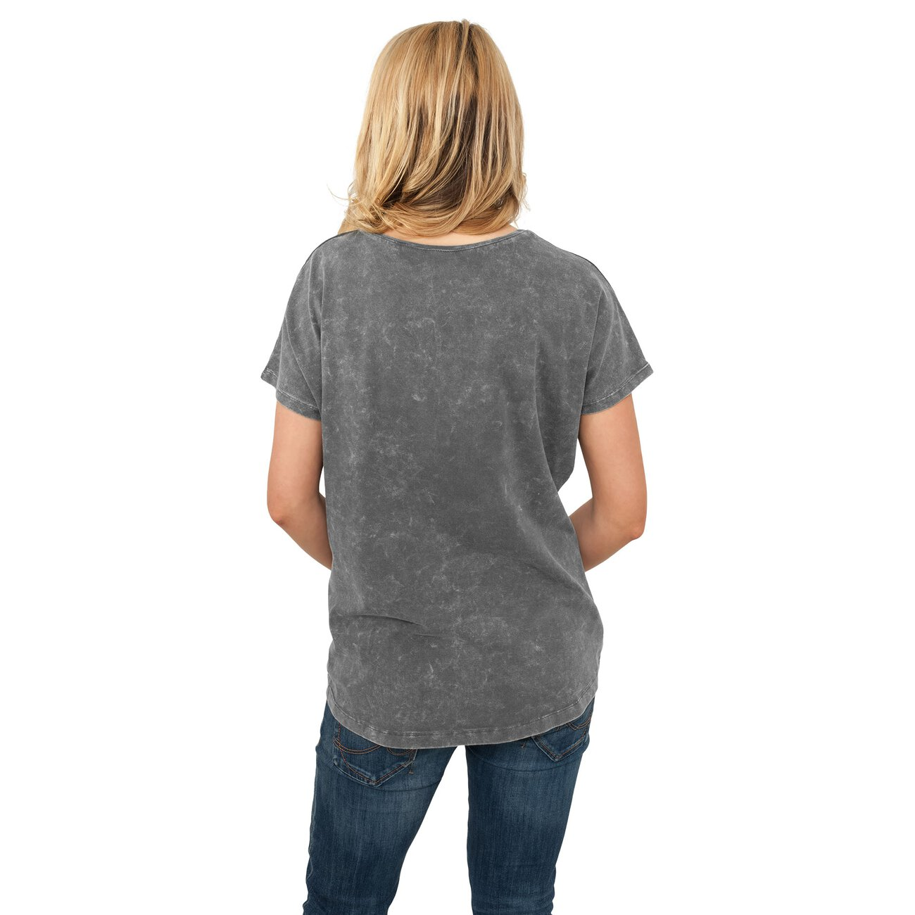 a63930842f0f0b Used Look Shirt Damen