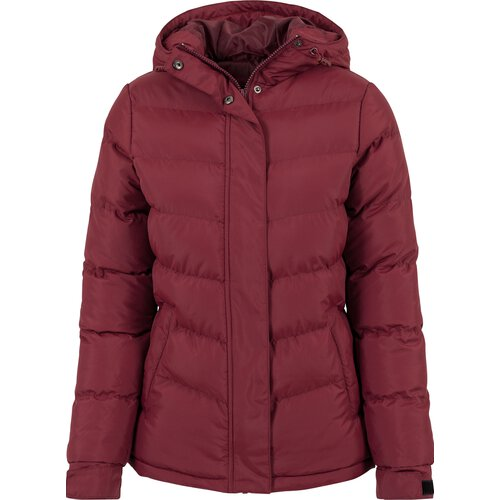Urban Classics Winterjacke Damen Bubble Jacket Damenjacke TB-1367