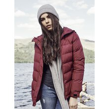 Urban Classics Winterjacke Damen Bubble Jacket Damenjacke...