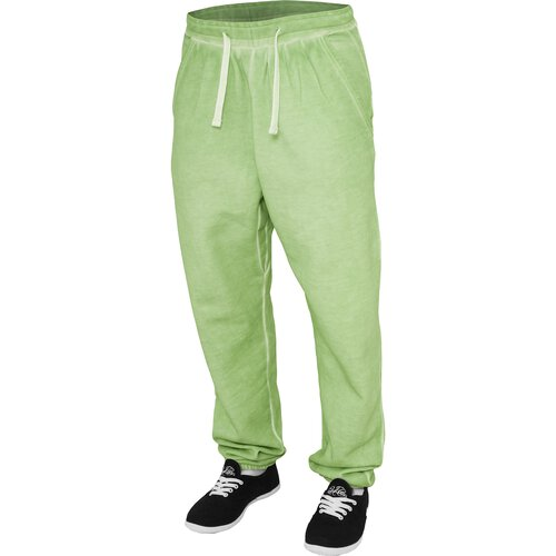 Urban Classics Jogginghose Damen Spray Dye Used Look Sweatpant TB-459