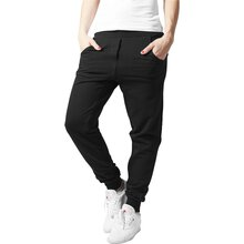 Urban Classics Jogginghose Damen 5 Pocket Basic Sweatpant...