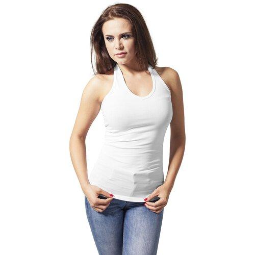 538df3b81007f ... Urban Classics Damen Top Neckholder Ärmelloses Shirt TB-382 ...