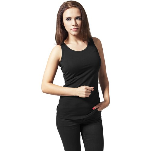 Urban Classics Tank Top Damen Cutted Back Singlet Ärmelloses Shirt TB-588