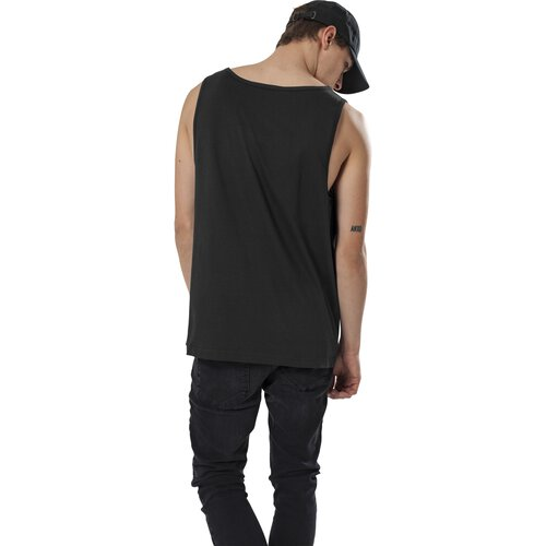 Mister Tee Tank-Top Herren Twenty One Pilots Cut Off Shirt MT-430 Schwarz