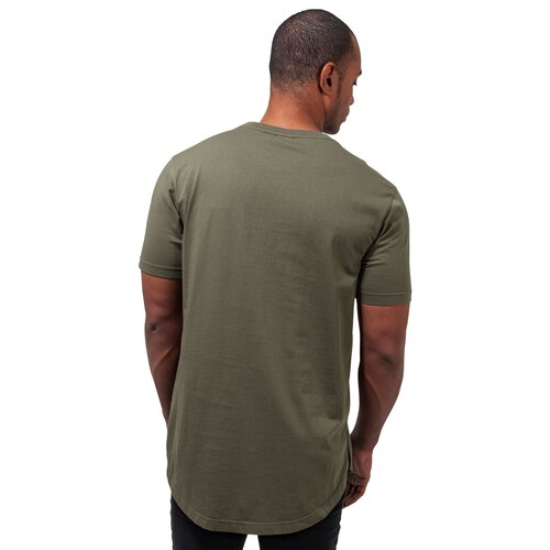 Urban Classics T-Shirt Herren Ripped Pocket Tee Kurzarm Shirt TB-1570