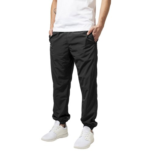 Urban Classics Jogging-Hose Herren Nylon Training Pants TB-1604