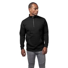Urban Classics Sweatshirt Herren Sweat Troyer Zip...