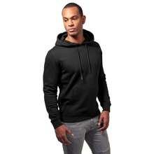Urban Classics Sweatshirt Herren Basic Sweat Kapuzen...