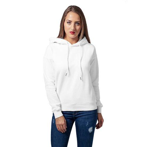 e2468f1c045a Geliebte Urban Classics Sweatshirt Damen Kapuzen-Pullover Basic Hoodie XX01