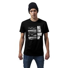 Mister Tee T-Shirt Herren ALL THE WAY UP Motiv Print...
