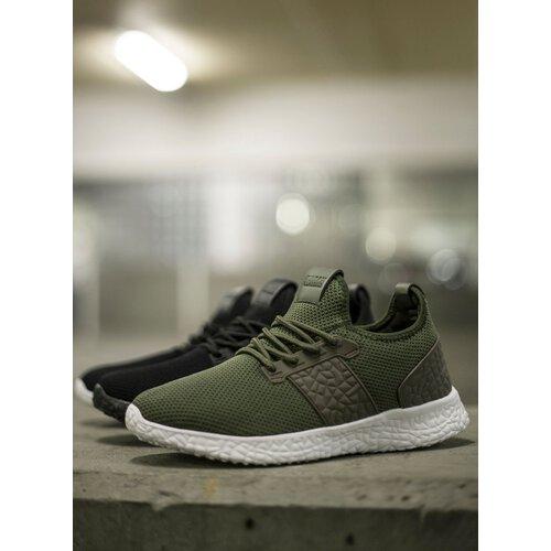 cd2ec3fb686a Urban Classics Sneaker Herren Advanced Light Runner Schnürer Schuhe TB-1479