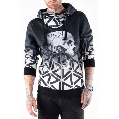 huge discount b143f f57fe VSCT Sweatshirt Herren Hoody Twisted Skull-Matix Kapuzen Pullover V-5641931