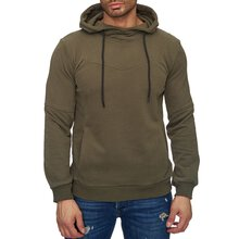 Reslad Sweat-Shirt Herren Interlock Sweat...