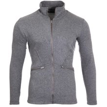 Reslad Sweat-Jacke Herren Interlock Style Zipper Jacke...