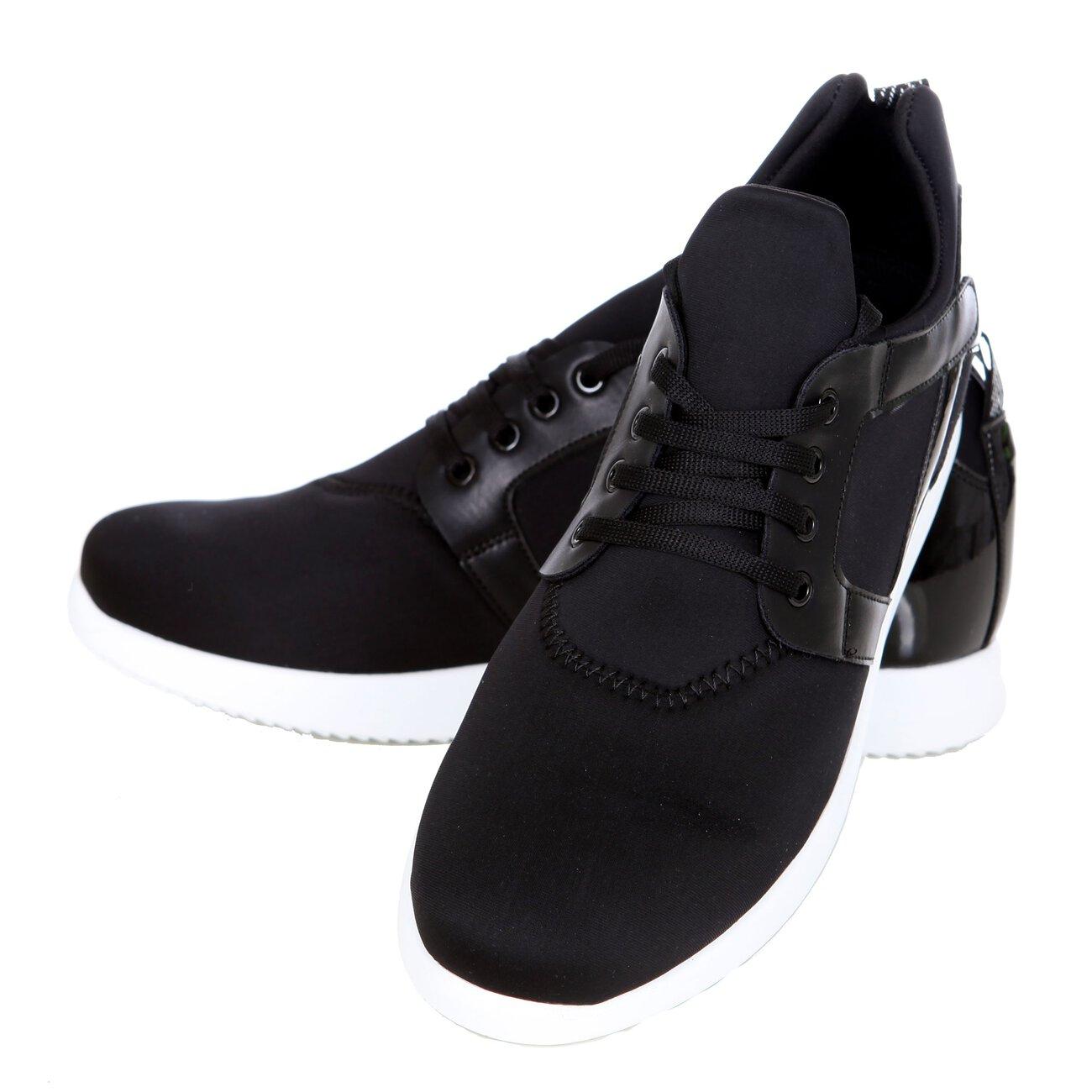 sneaker herren schuhe fashion sport low cut neopren schn rer. Black Bedroom Furniture Sets. Home Design Ideas