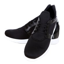 Sneaker Herren-Schuhe Fashion Sport Low Cut Neopren...