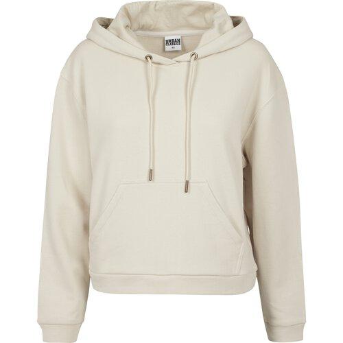 niedriger Preis beliebt kaufen Sonderangebot Urban Classics Sweatshirt Damen Basic Sweat Kapuzen Hoodie TB-1633