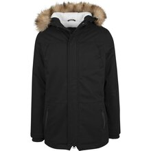Urban Classics Winter-Jacke Herren Heavy Cotton...