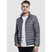 Urban Classics Winter-Jacke Herren Basic Down Stepp-Jacke...
