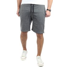 Tazzio Herren Jogginghose Sweat-Shorts Basic Printed...