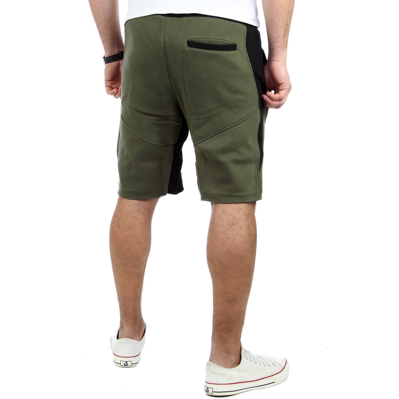 reslad kurze hose herren fitness jogginghose kurz shorts sport hose r. Black Bedroom Furniture Sets. Home Design Ideas