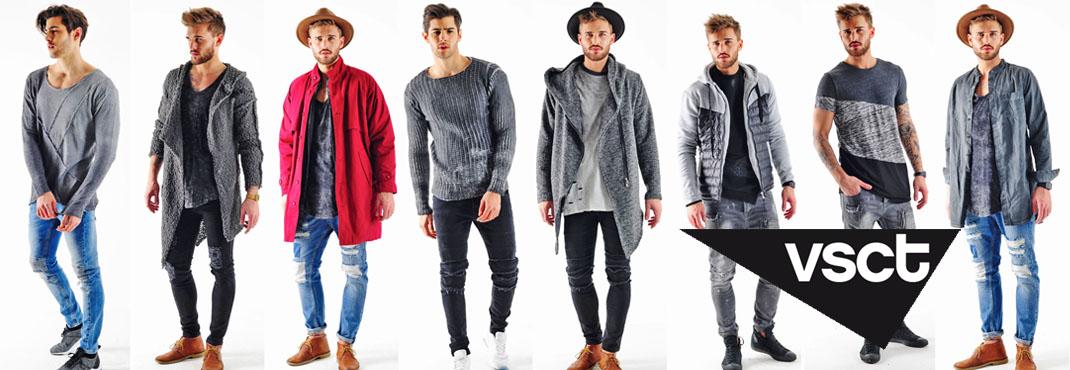 Stylische VSCT Klamotten!