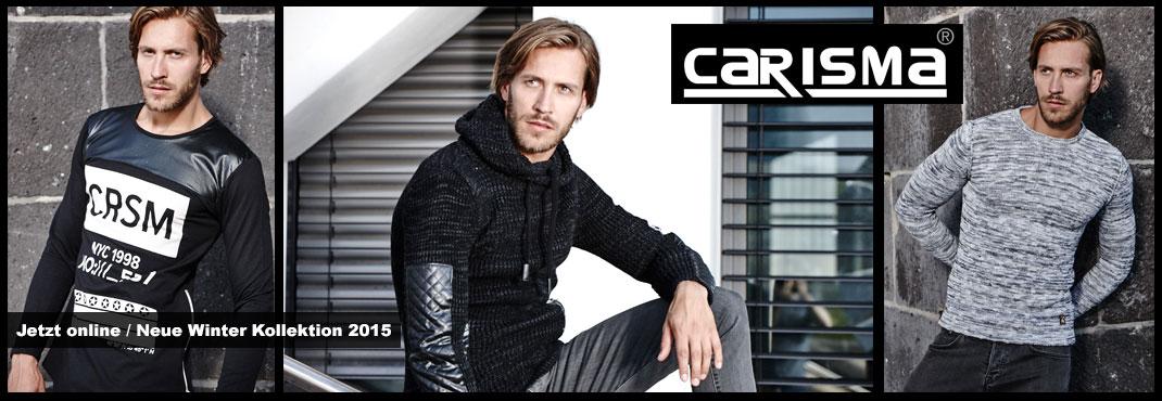 Carisma Fashion